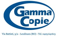 gamma copie